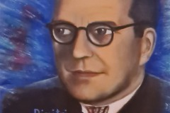 Dimitri-SChostakowitsch